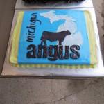 Angus Field Day 2014