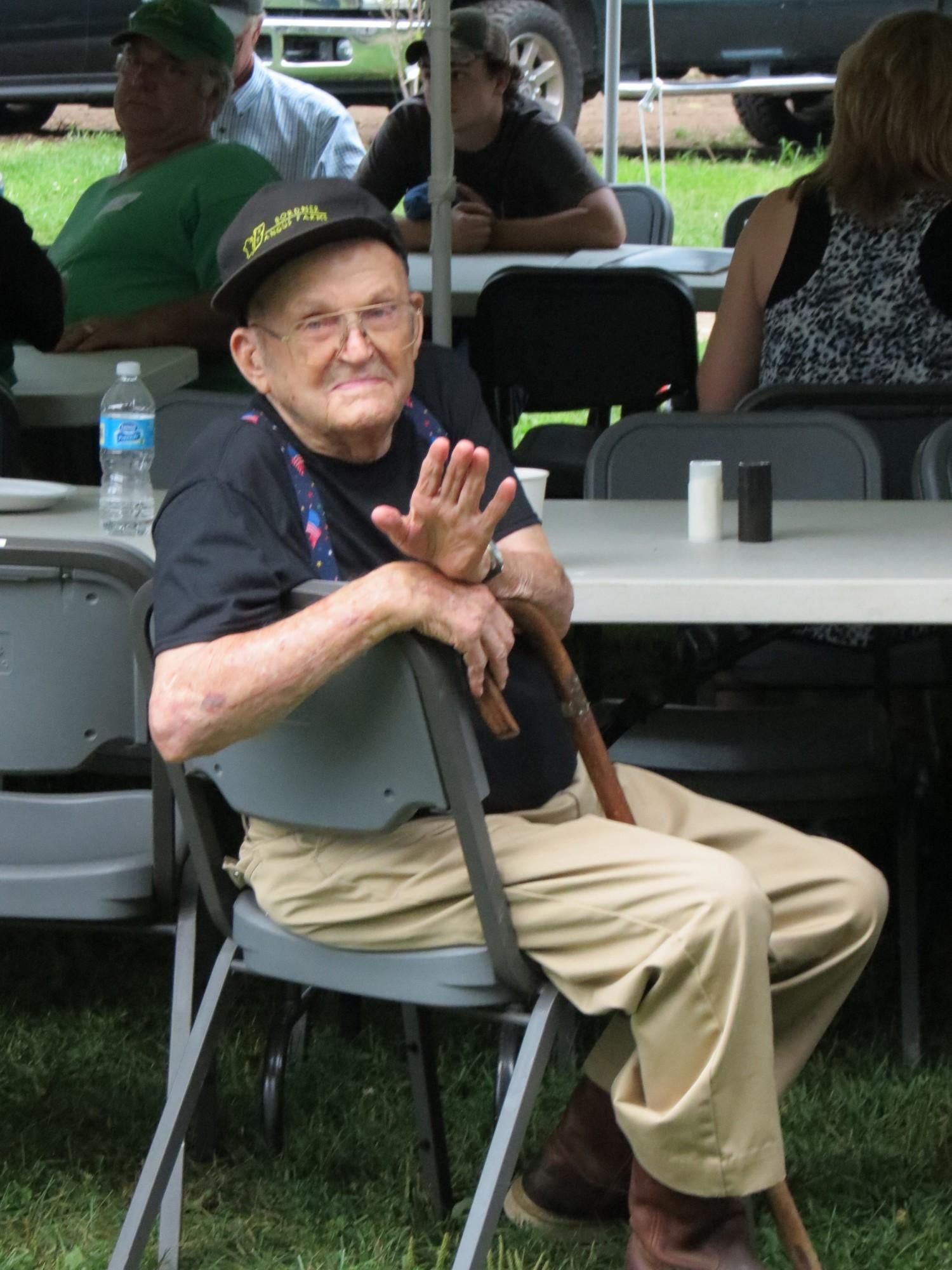Earl Bordner